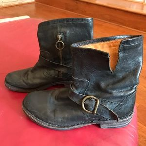 Fiorentini Baker ankle boots